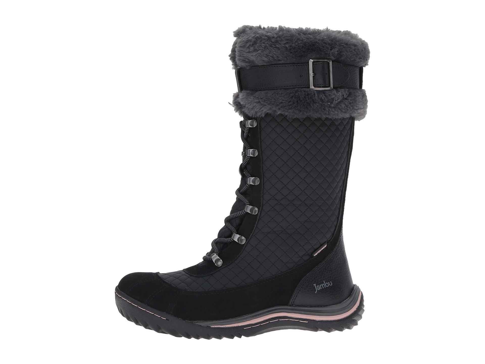 Jambu Women's WILLIAMSBURG Snow Boot Boot Boot 986bc3