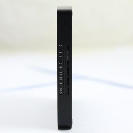 Powerful Portable Metal DSLogic Logic Analyzer 16 Channels 400MHz Sampling USB-based Debugging Logic Analyzer - image 4 of 5