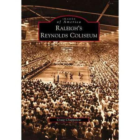 Raleighs Reynolds Coliseum