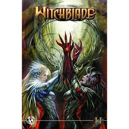Witchblade 8