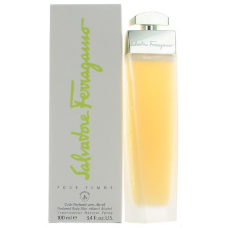 Salvatore Ferragamo by Salvatore Ferragamo for Women Perfumed Body Mist 3.4 oz. Salvatore Ferragamo by Salvatore Ferragamo for Women Perfumed Body Mist 3.4 oz.
