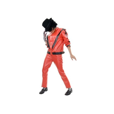 Adult Michael Jackson Thriller Pants](Mix Michael Jackson Halloween)