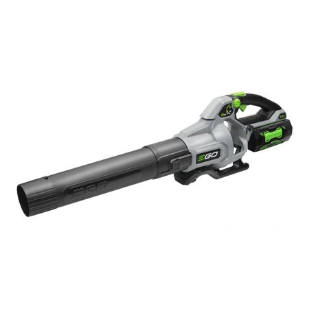 EGO LB5804 580CFM Cordless Battery-Powered Leaf Blower (5AH Battery & Charger Included)