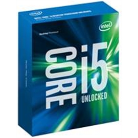 Intel Core i5 i5-6600K Quad-core (4 Core) 3.50 GHz Processor - Socket H4 LGA-1151Retail Pack BX80662I56600K