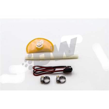 DeatschWerks 09+ for Nissan 370Z / 08+ For Infiniti G37 DW300 340 LPH In-Tank Fuel Pump w/ Install