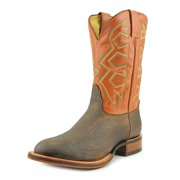 Nocona MD5320   Round Toe Leather  Western Boot