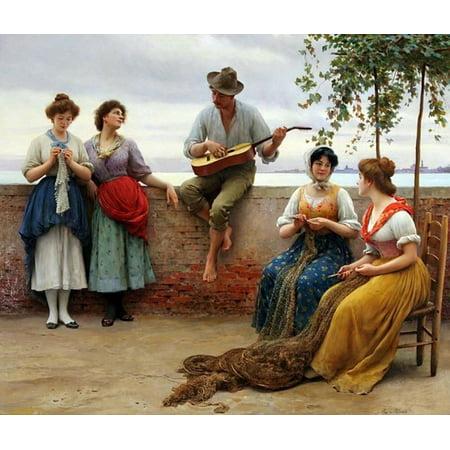 Old Greek Folk Stories Told Anew - eBook (Greek Folk Instruments)