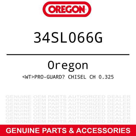 OREGON 34SL066G PRO-GUARD? CHISEL CH
