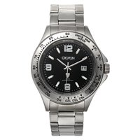 Croton Men's Aquamatic Extreme Analog Display Quartz Watch