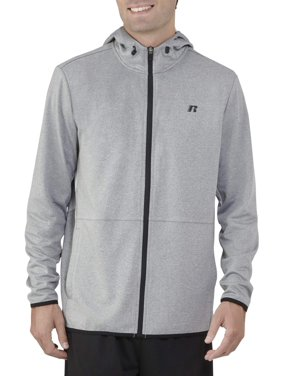 Product Image Russell Big Men s Performance Knit Jacket 0dacd5cb3