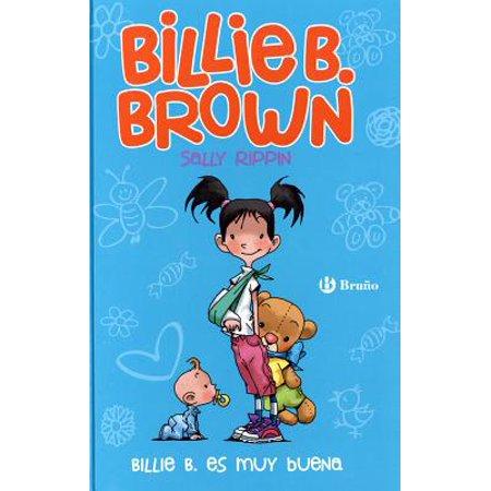 Billie B. Es Muy Buena](Billies Wholesale)