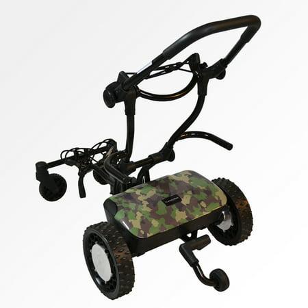 Electric Golf Caddy >> Ftr Caddytrek R2 Robotic Electric Golf Cart Caddy Trek