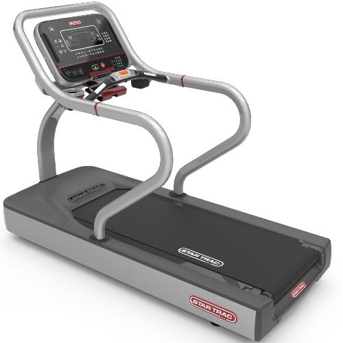 Star Trac 8-TRx Treadmill with LCD Quick Keys, 110V