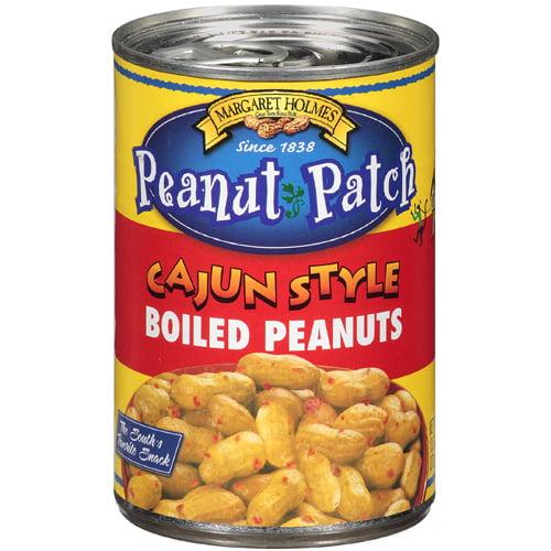 Peanut Patch Cajun Style Boiled Peanuts, 13.5 oz