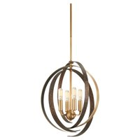 Minka Lavery Criterium 462-099 Pendant Light