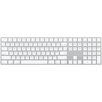 Apple Magic Keyboard with Numeric Keypad - US English