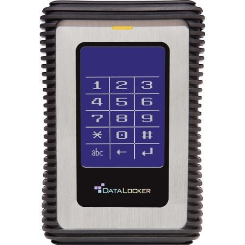 DataLocker DL3 for Mac 1TB Encrypted External Hard Drive