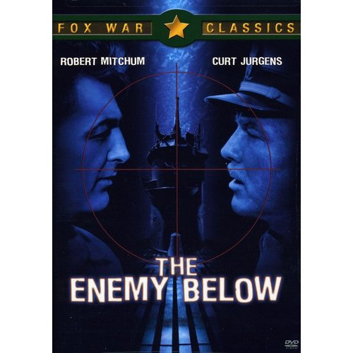 The Enemy Below (Widescreen)