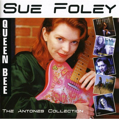 Queen Bee: Antones Collection