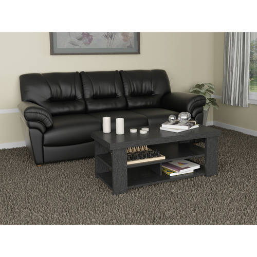 Ameriwood Home Jensen Coffee Table, Multiple Colors by Ameriwood