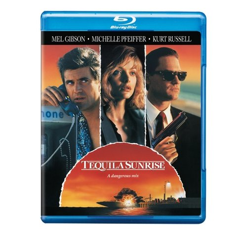 Tequila Sunrise (Blu-ray) (Widescreen)