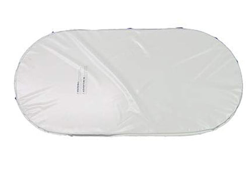 Fisher Price Stow 'n Go Baby Bassinet Replacement Mattress DXY20 White by Fisher-Price