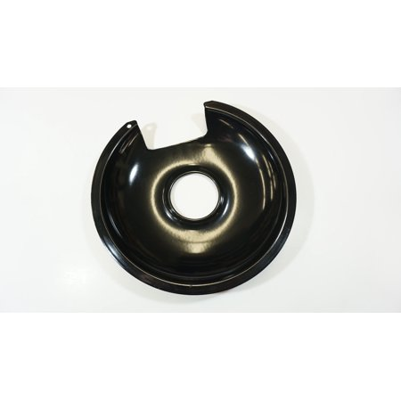 Range Black Porcelain 8