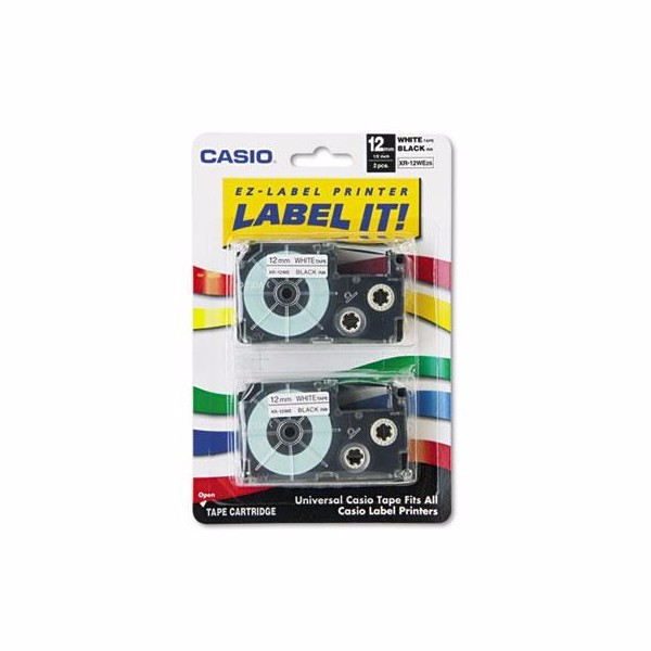 Casio Tape Cassette for KL Label Makers