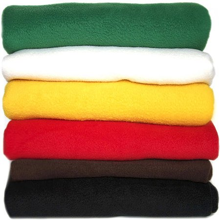 102 Fleece - Creative Cuts Anti-Pill Fleece by the Yard