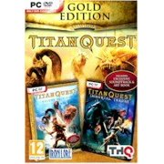 Titan Quest Gold (Titan Quest and Titan Quest Immortal Throne) PC Games