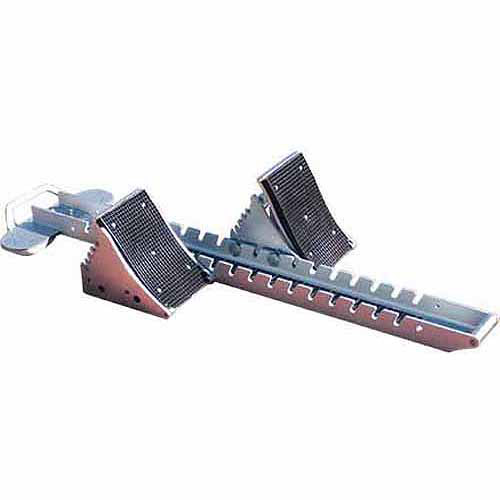 Ultimate Starting Block, Silver