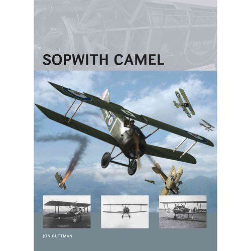 Image of Sopwith Camel