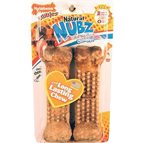 Nubz Dog Treat