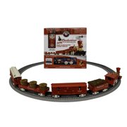 Lionel O Scale Anheuser-Busch Clydesdale with Remote and Bluetooth Capability Electric Powered Model Train Set