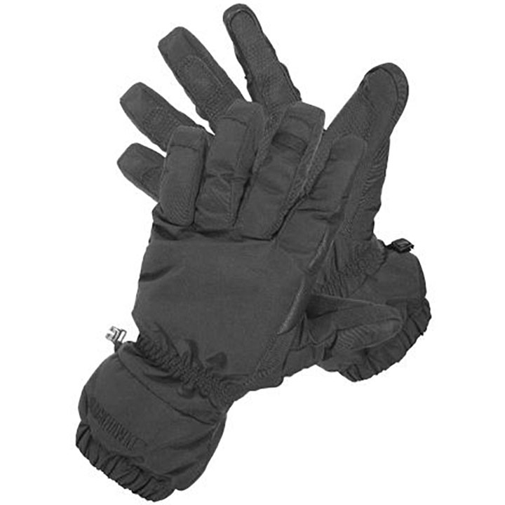 X-large Winter Mens Cycling Gloves Paintball Airsoft Tactical Gloves by Vista