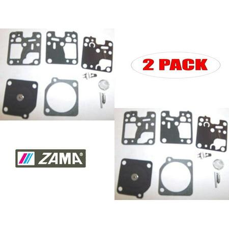 Zama 2 Pack Carburetor Repair Kits # RB-81-2PK - image 1 of 1