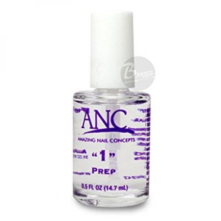 ANC Nail Prep DIP System Step 1 0.5oz](Halloween Nails Step By Step)
