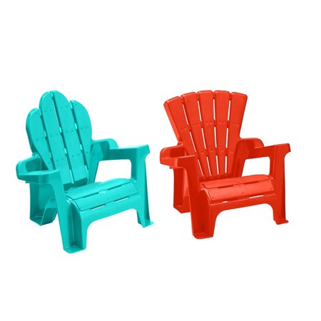 Kids Adirondack Chair Set of 2