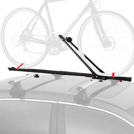 1 Bike Car Roof Carrier Rack Bicycle Racks  with Lock