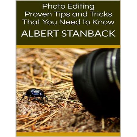 Photo Editing: Proven Tips and Tricks That You Need to Know - eBook](Funny Halloween Photo Editing)