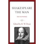 Shakespeare the Man - eBook