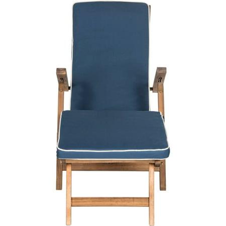 Safavieh Palmdale Outdoor Lounge Chair
