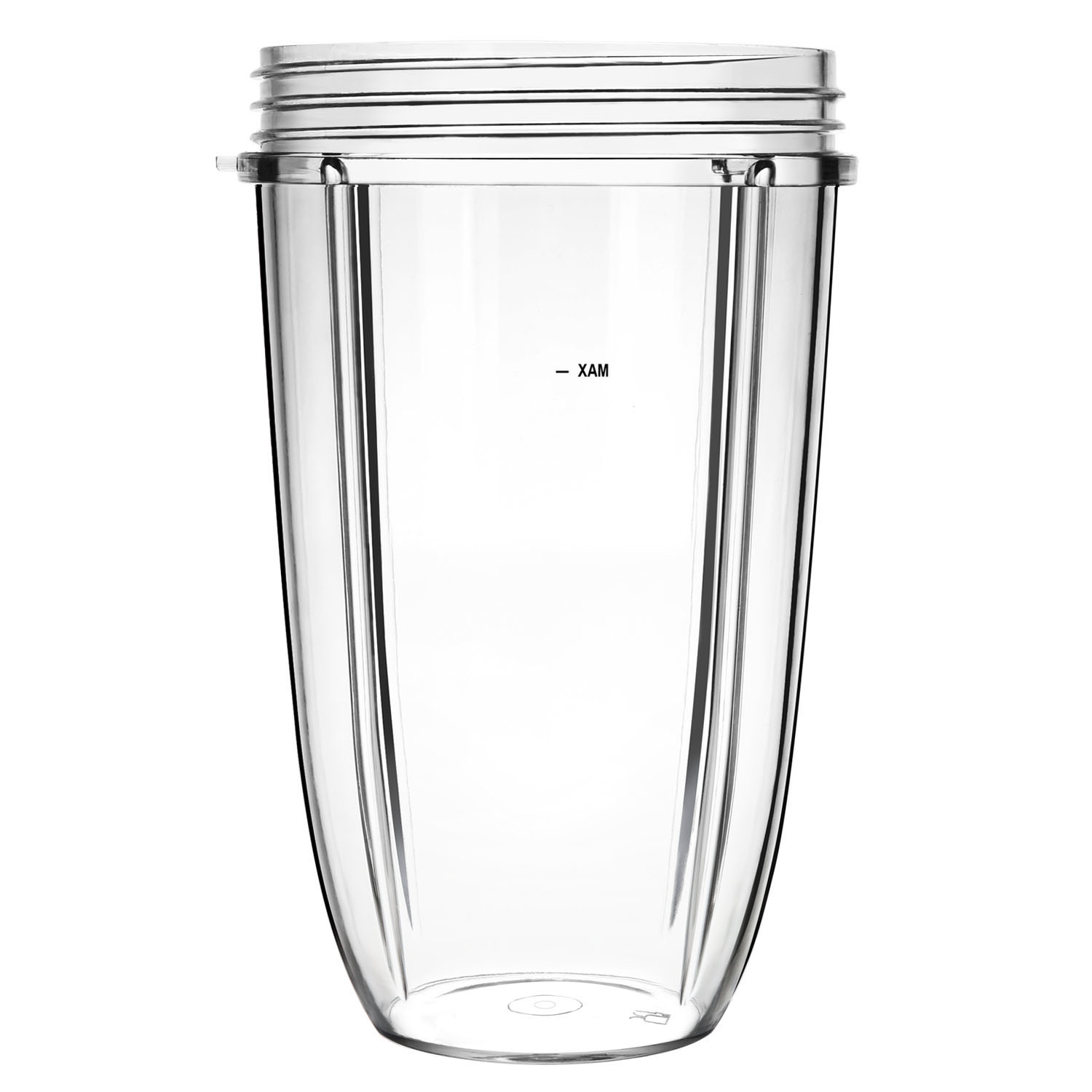 24oz replacement mug tall cup for nutri bullet blender juicer mixer part accessory