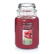Yankee Candle Black Cherry - Large Classic Jar Candle