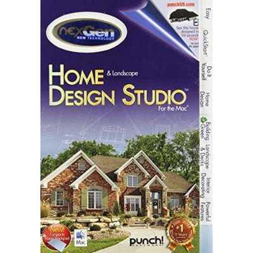 Punch Home Design Studio V2 Walmart Com