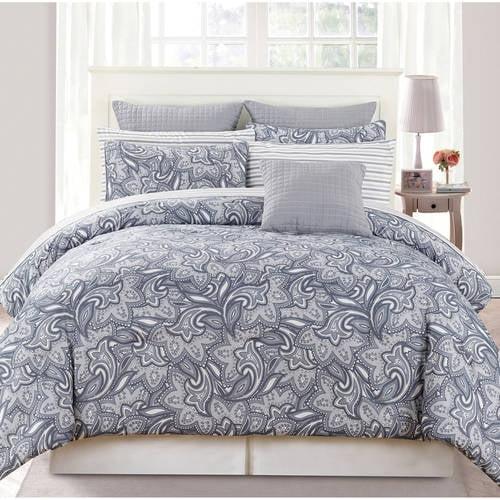 Mathylda 10 Piece Comforter Set