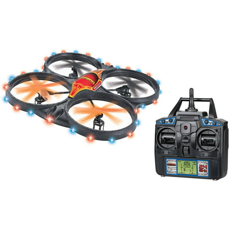 2.4Ghz 4.5-Channel Horizon Spy Drone Picture and Video Remote Control Quadcopter