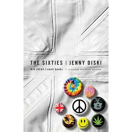The Sixties : Big Ideas, Small Books