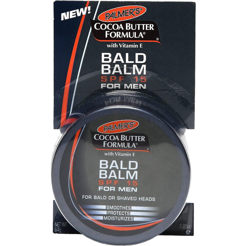 Palmer's Cocoa Butter Formula Mens Bald Balm