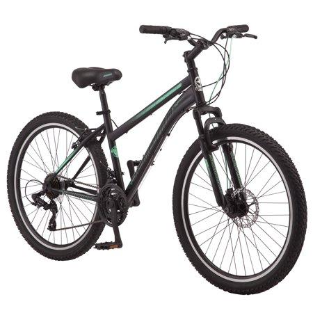 Schwinn Sidewinder Mountain Bike, 26-inch wheels, women's frame,